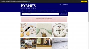 Byrne\'s Auctioneers