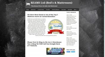BZAMS Ltd