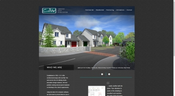 CAV - Architectural Design and Visualisations UK