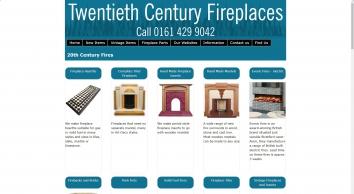 20th Century Fires Ltd