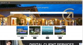 Century 21 Ballena Properties, Ojochal
