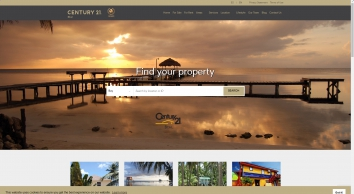 Century 21 | Belize Real Estate
