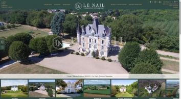 Cabinet Le Nail , Laval