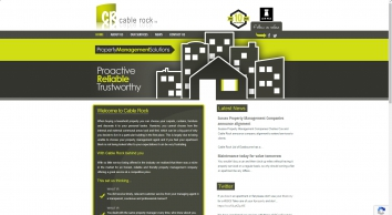 Property Management Agents in East and West Sussex - Cable Rock