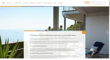 CAD Architects Ltd