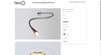 Cadenza Lighting