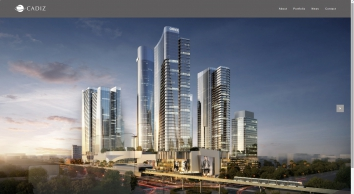 Cadiz International