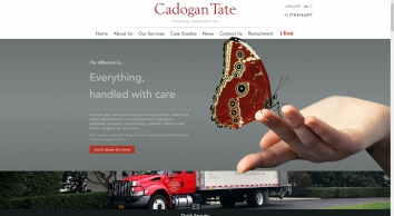 Cadogan Tate London Ltd