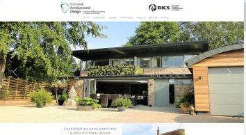 Cornwall Architectural Design Ltd