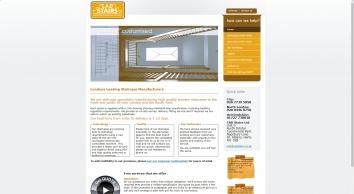 C A D Stairs Ltd