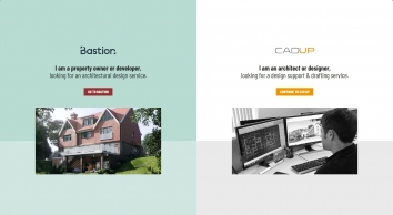 CAD UP - Architectural Design Hampshire