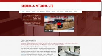 Cadwells Kitchens Ltd