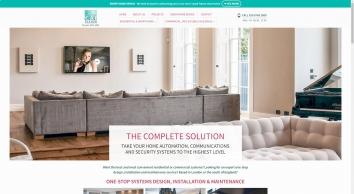CAI Vision Systems Ltd