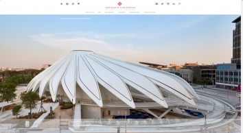 Santiago Calatrava – Architects & Engineers