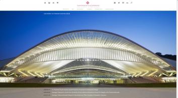 Santiago Calatrava – Architects & Engineers