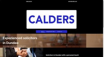 Calders