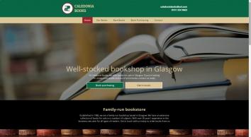 Caledonia Books