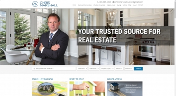 Chris Marshall RE/MAX House of Real Estate