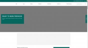 Premium Quality Kiln Dried Hardwood Logs