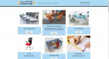 Call Centre Furniture Ltd