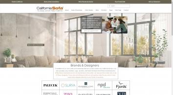 California Sofa