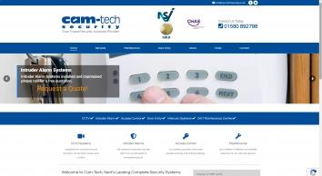 Cam-tech Security