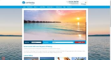 Camberley Travel