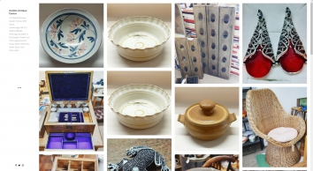Cambs Antiques Centre