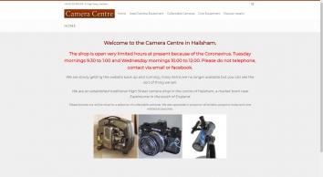 Cam Centre Hailsham