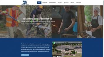Camelia Botnar Homes & Gardens