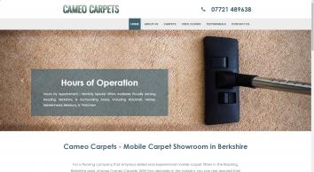 Cameo Carpets