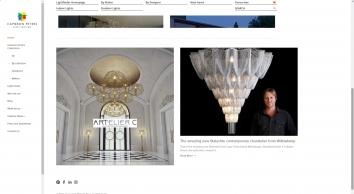 Cameron Peters Fine Lighting Ltd