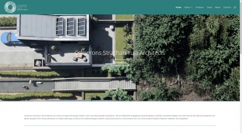 Camerons Architects