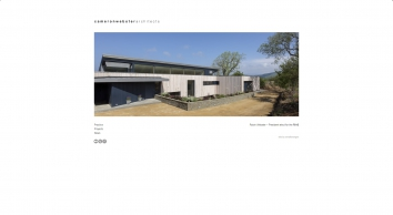 Cameron Webster Architects