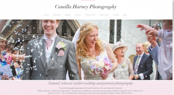 Camilla Harney Photography