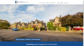 Campbell & Dean Ltd, Falkirk
