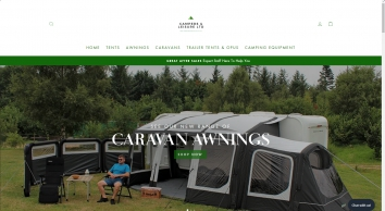 Campers & Leisure