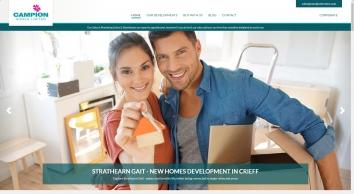 Campion Homes Ltd