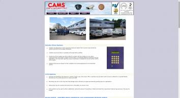 Cams Fire & Security Plc