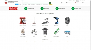 Canadian Tire: Shop Canada\'s Top Department Store Online