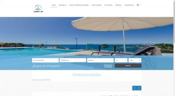 Canary Life Real Estate - Eiendomsmegler - Immobilien - Inmobiliaria in Gran Canaria, Meloneras