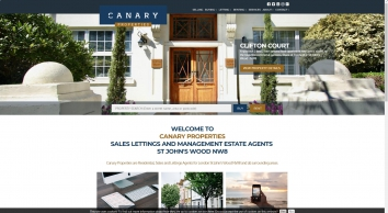 Canary Properties - London Estate Agents
