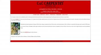 C & C Carpentry
