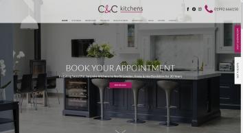 C&C Kitchens