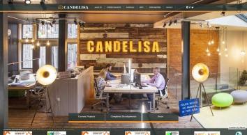 Candelisa: UK and International Property Developer