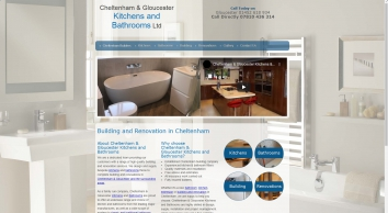 C & G Kitchens & Bathrooms