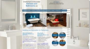 C & G Kitchens & Bathrooms