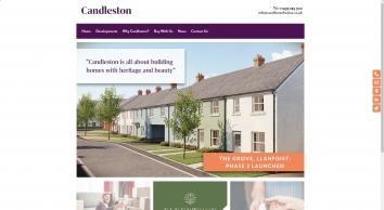 Candleston Limited