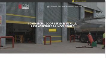 C & N Door Systems