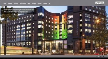 Canmoor Developments Ltd